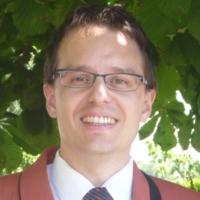 Daniel Strahm